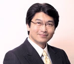 伊藤真塾長